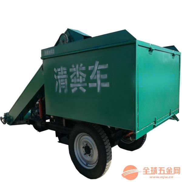 新邵县农场省人工清粪车清粪车农场使用视频