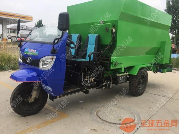 焦作高效耐用节料撒料车安徽猪场电动撒料车