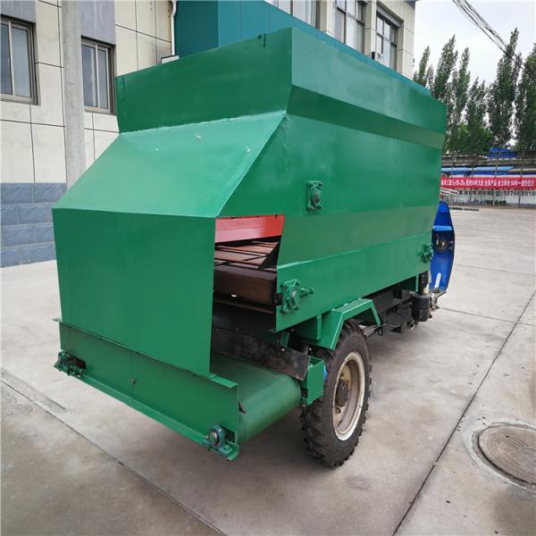 望城县各种容积定制撒料车料口高度定撒料车