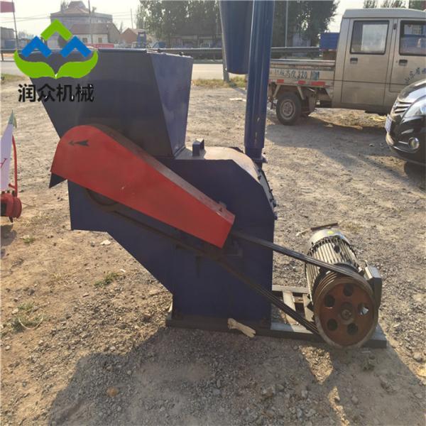 九江树枝粉碎机价格 养殖区用的粉碎机