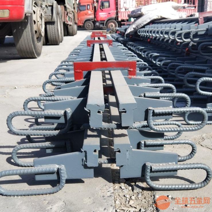 模数式桥梁伸缩缝A新余市伸缩缝A陆韵生产厂家