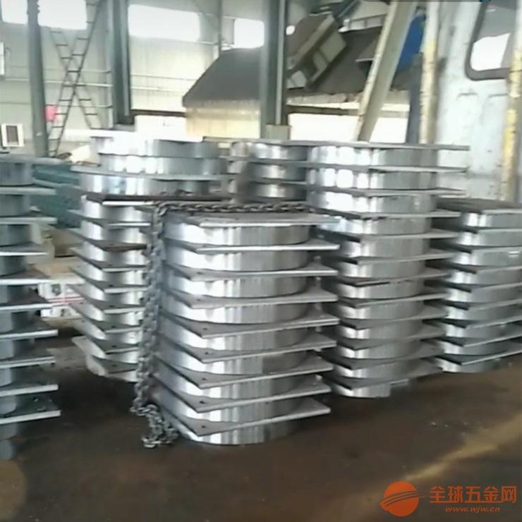 运城市GJQZ钢结构钢铰球型钢支座陆韵厂家供货