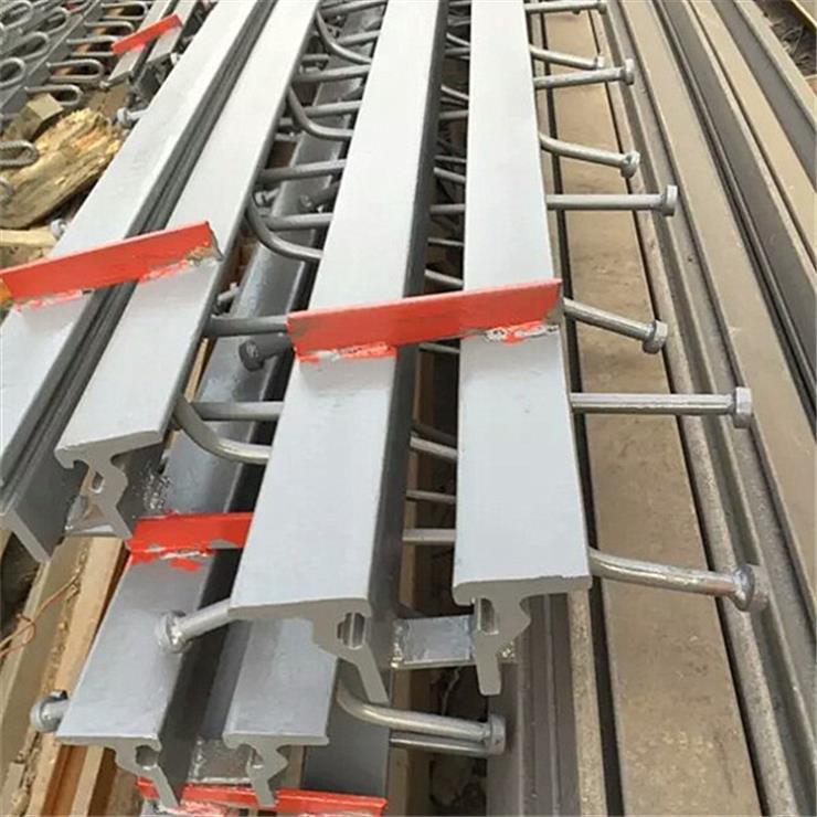 景德鎮市橋梁伸縮縫設置