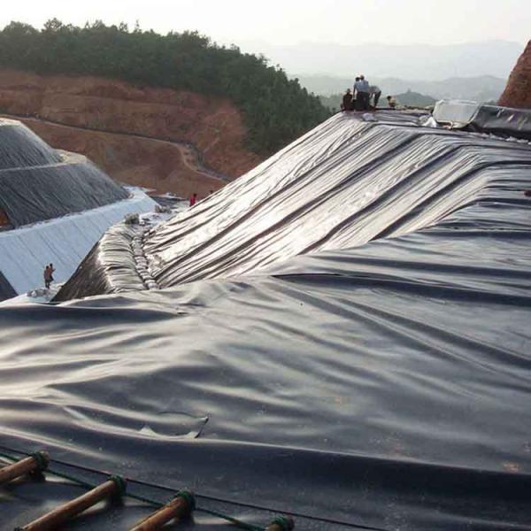 沧州蓄水池专用复合土工膜厂家