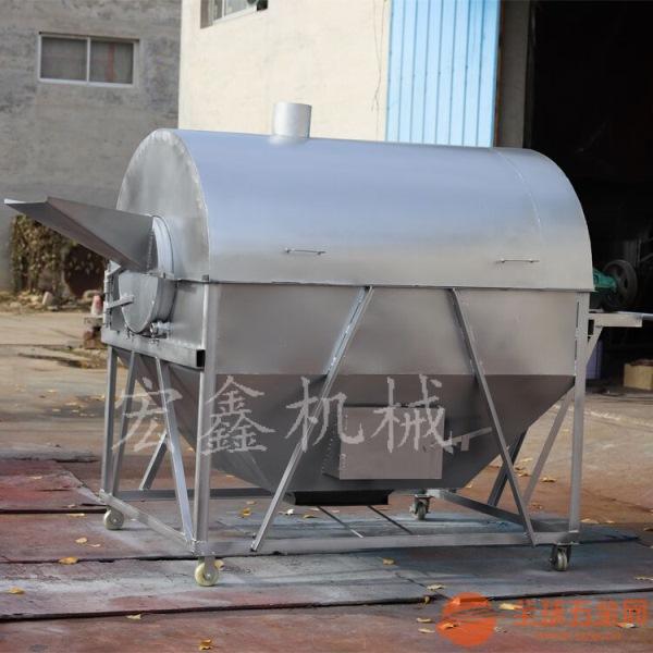 电动炒货机 水洗芝麻炒货机 株洲