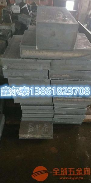新余 Q345B特厚钢板切割