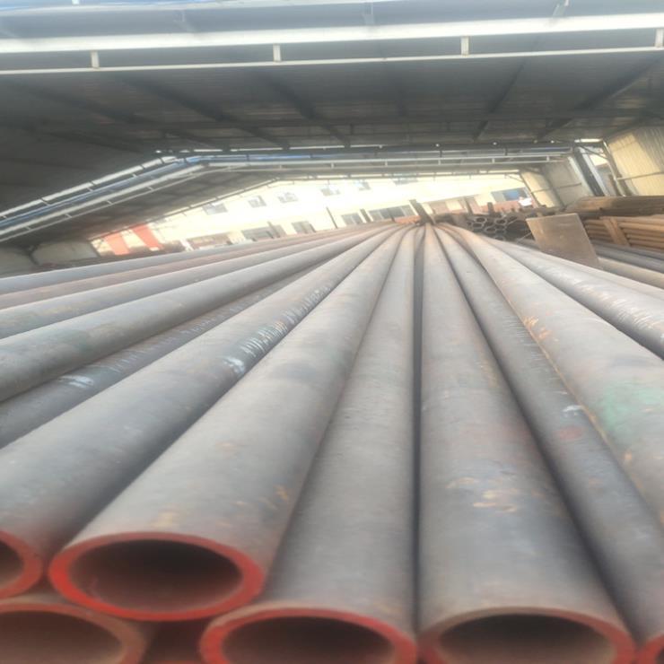 鞍山合金管多少钱一吨