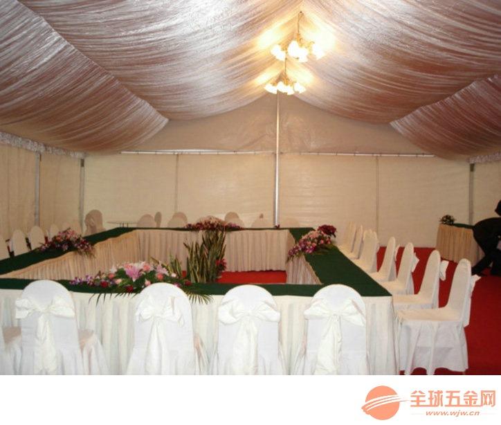 上海篷房制做厂家专业加工拳铝棚房会议棚房