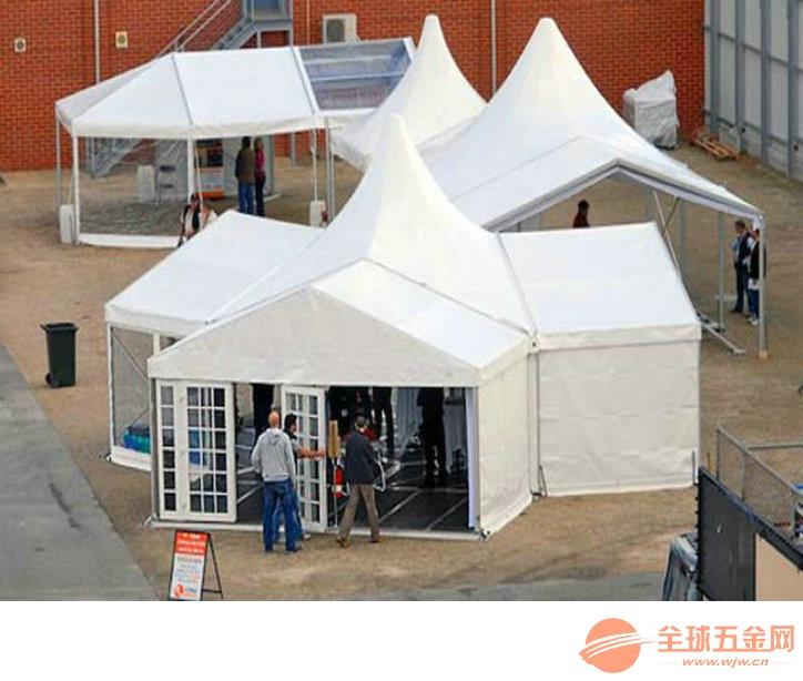 上海篷房專業制造全鋁篷房活動篷房