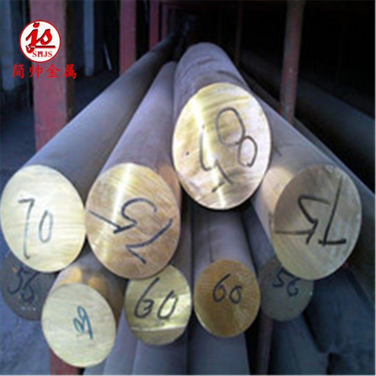 专业生产美标C18000铬锆铜棒 高强度,高硬度