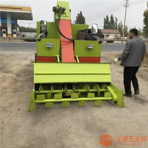 浑源县保持牛舍清洁的铲粪车转角轮式清粪车