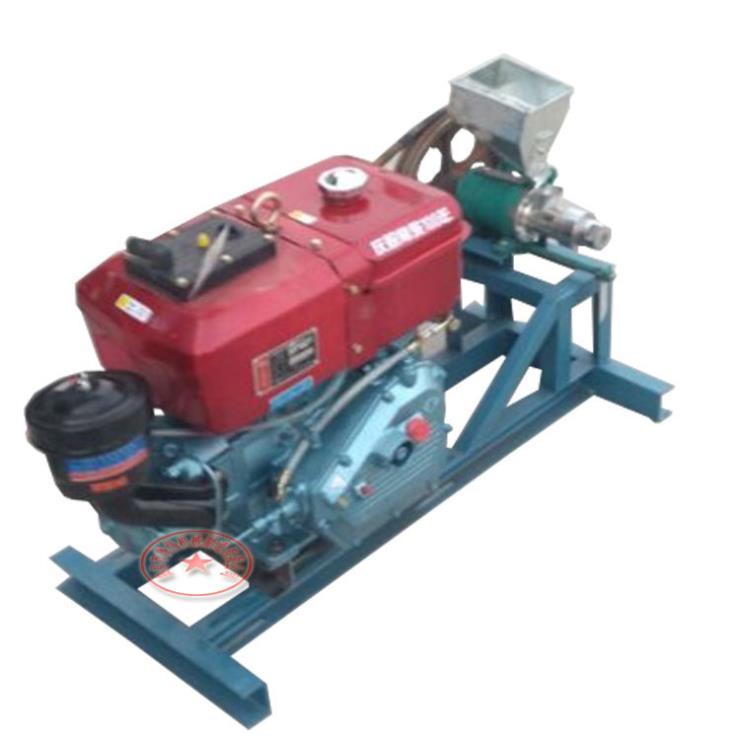 江米棍膨化機青山十用高粱膨化機五谷雜糧膨化機