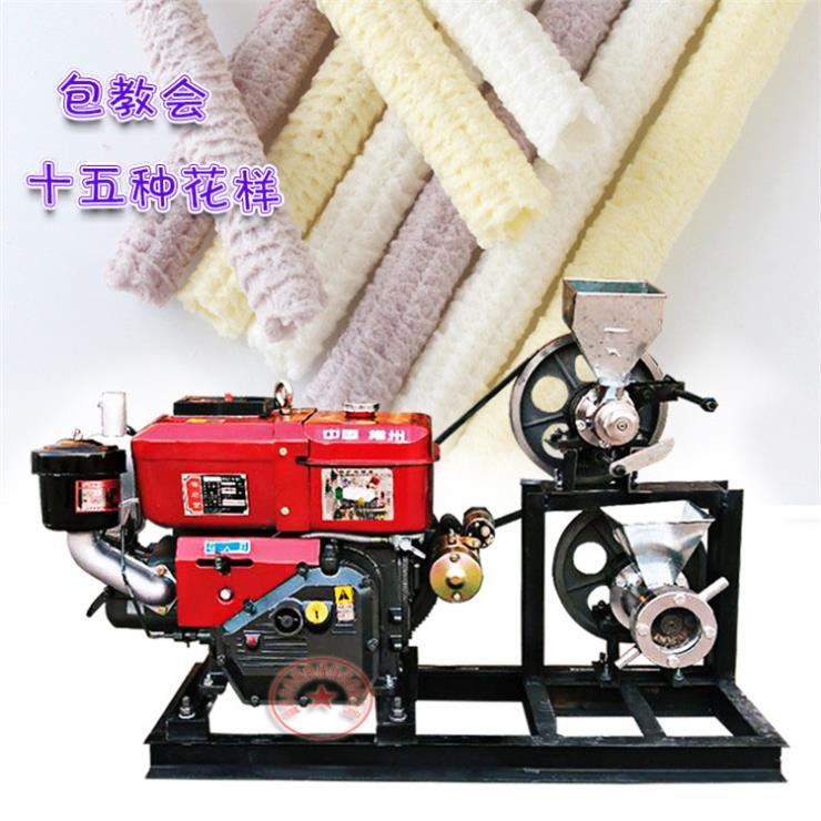 江米棍膨化機潁東十用高粱膨化機糖酥粽子膨化機