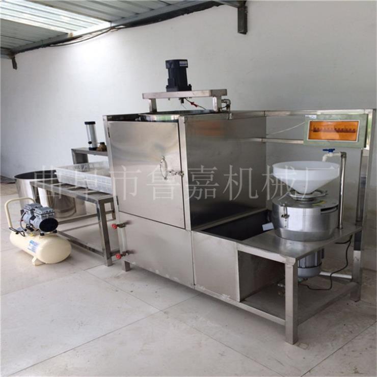 梅州市豆腐机多少钱一台 多功能豆浆机