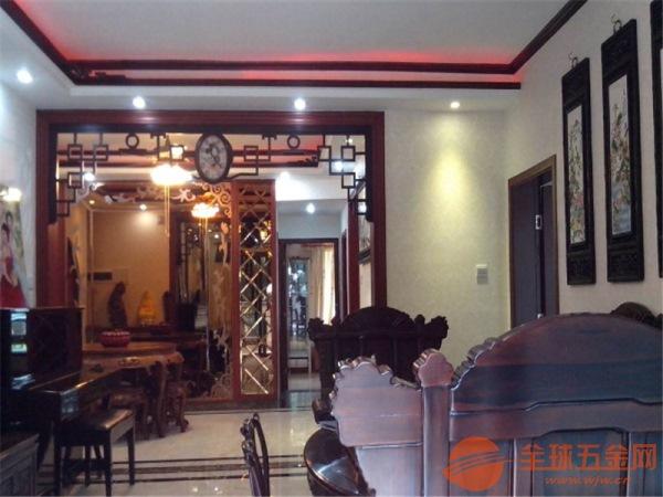 仿古铝格栅窗花上海连锁特色餐馆,木纹铝花格窗/冰裂纹造型铝合金花格,量大从优