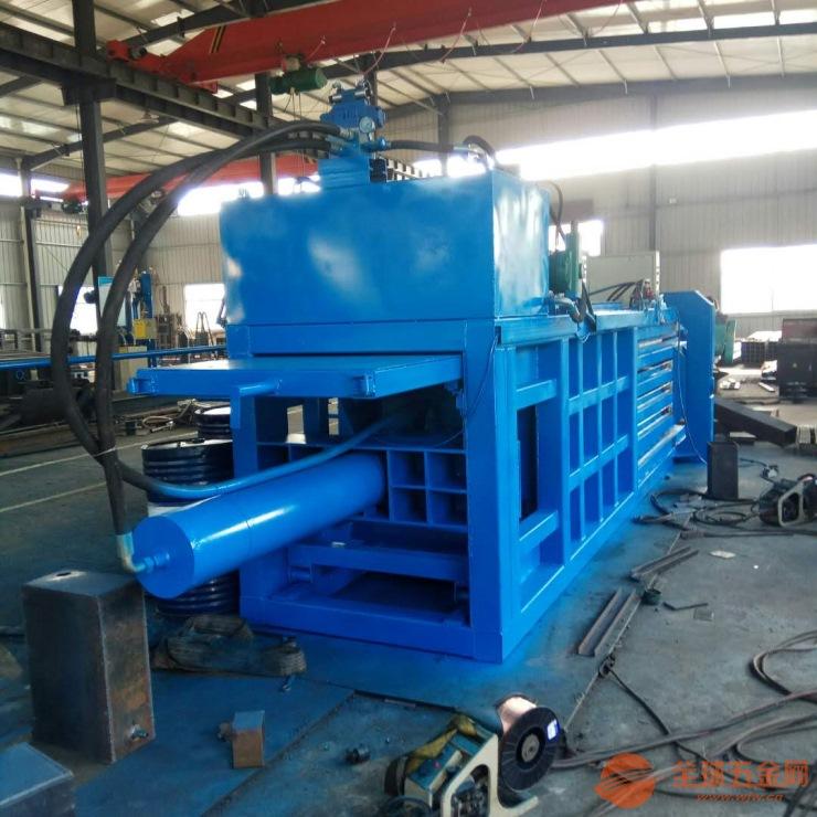 江苏常州海绵液压打包机规格操作