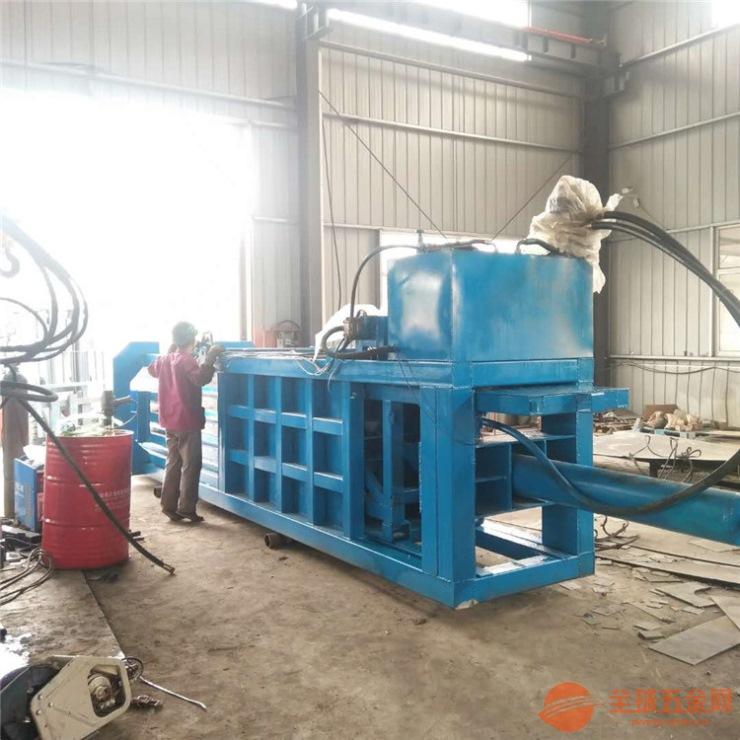 浙江衢州海绵液压打包机价格生产厂家推荐