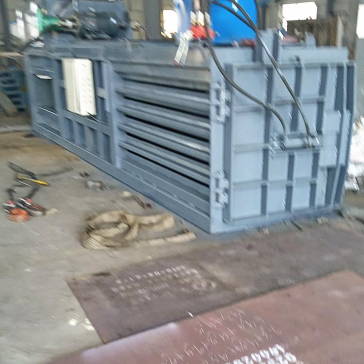 河南360吨不锈钢打包机