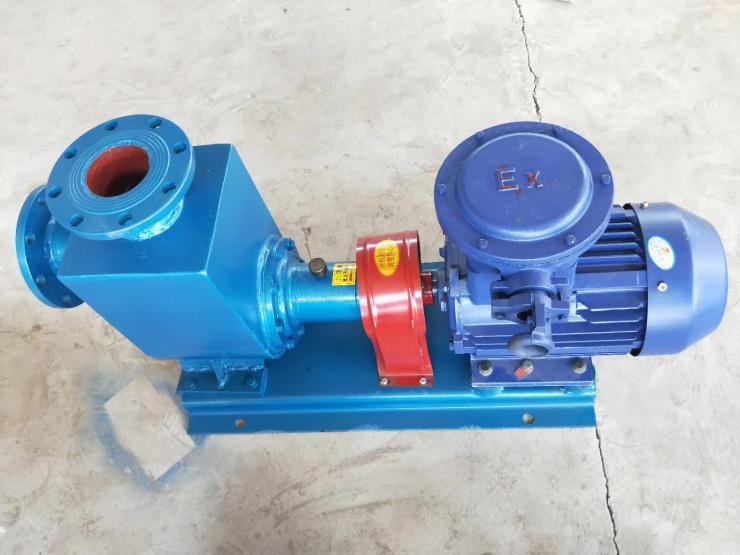 源鸿现货销售ZYB渣油泵,ZYB2-0.36可调式渣油泵