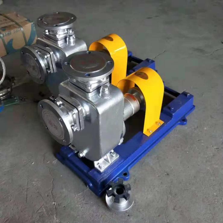 源鸿现货销售2CY3-2.5齿轮泵,型号齐全,价格合理