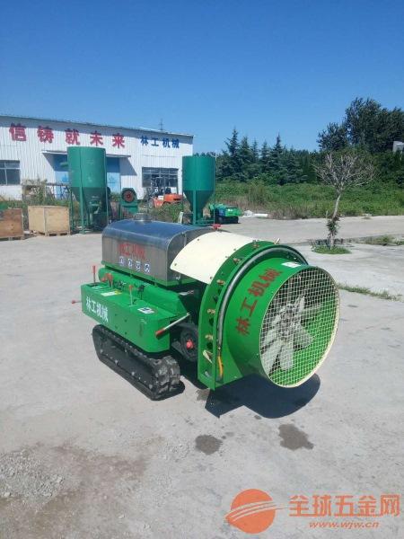 澄海区小型多功能施肥机开沟机一次完成