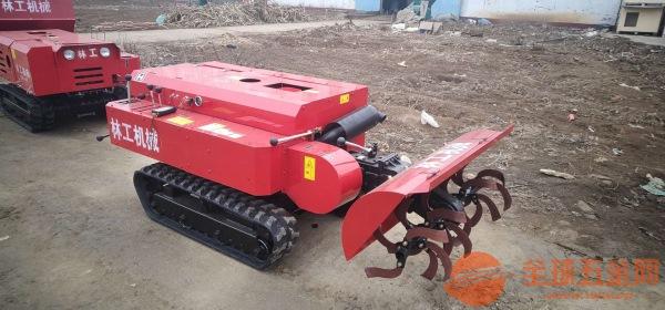 涪城区农用机械履带施肥开沟机履带施肥机哪家好用
