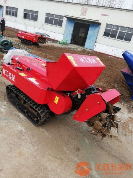 磐石林工厂家16马力旋耕机