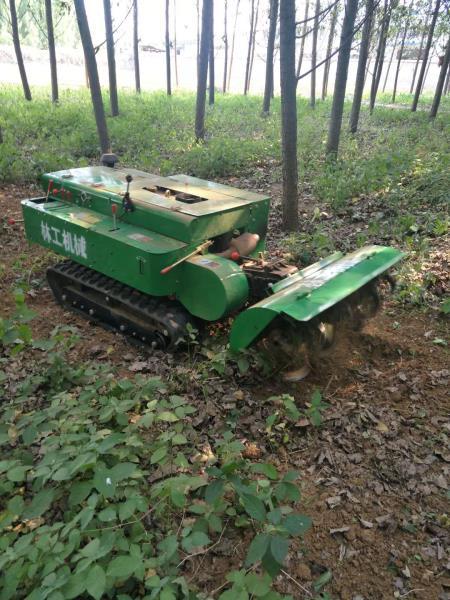 石灰窯區綠色的小型施肥機多少錢