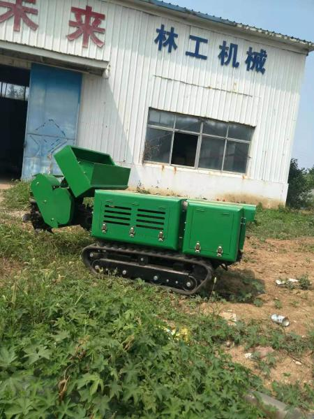 绵阳林工农机16马力除草机