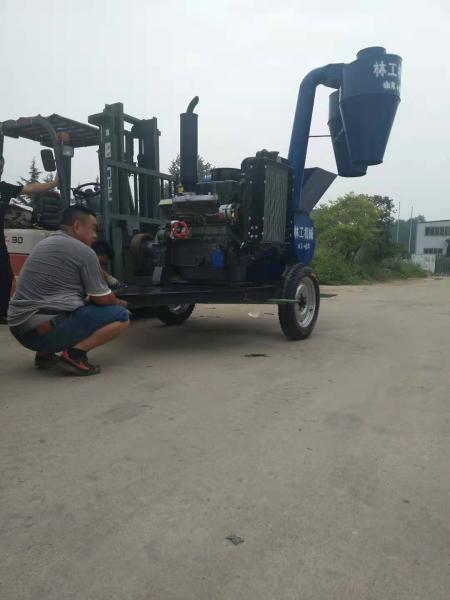 新華區牛羊加工飼料粉碎機報價