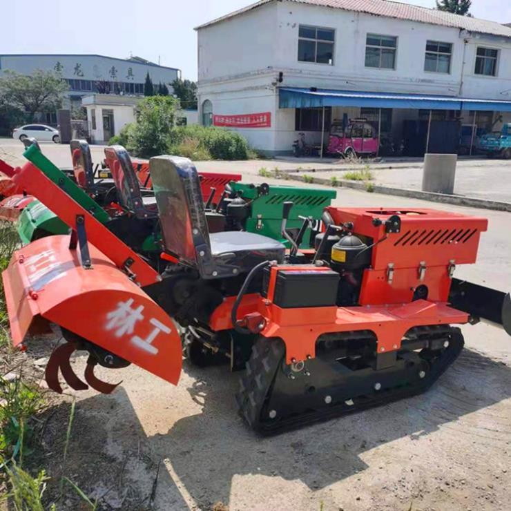 荔蒲縣果園深度開溝施肥機多少錢一臺林工農機