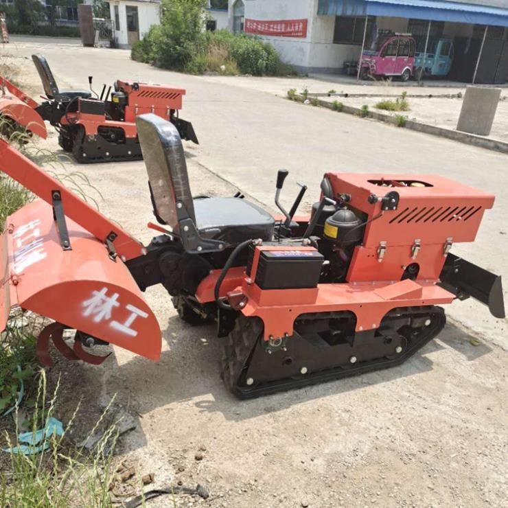 慈利縣果園旋耕機林工機械