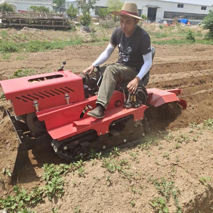 鐵法果園開溝施肥機生產廠家林工制作
