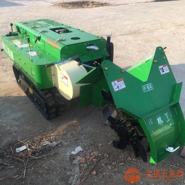 西充县葡萄地用的履带开沟机,履带旋耕机,履带回填除草机质量如何