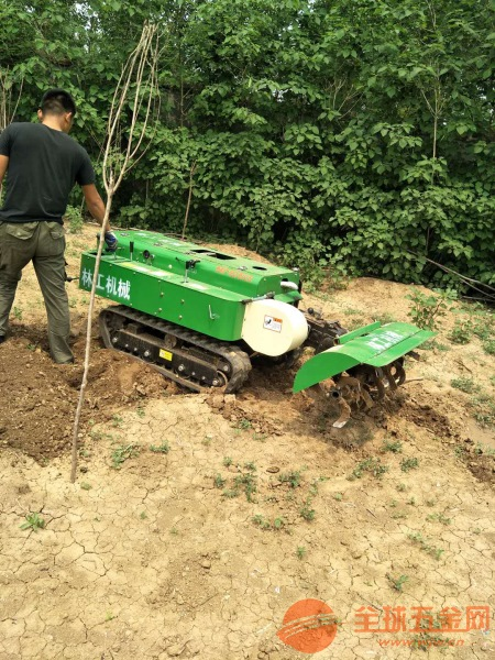 商都县30马力遥控履带开沟施肥机质保多久