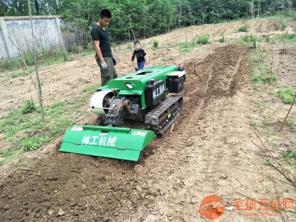 江汉区履带式旋耕机价格多少