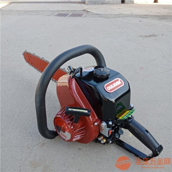 云安县链条式汽油移栽机 小型便携式链条挖树机视频