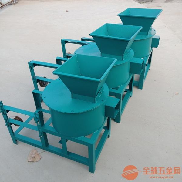 双鸭山市养殖饲料打浆机鲜玉米秸秆打浆机