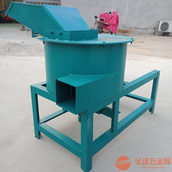 齐齐哈尔养殖饲料打浆机鲜玉米秸秆打浆机