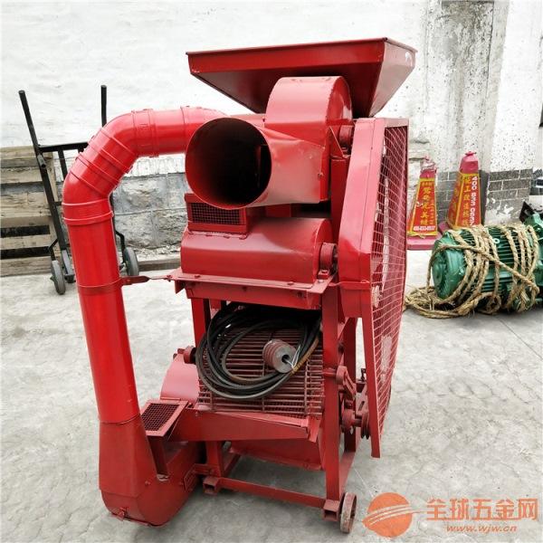 现货供应家用电花生剥壳机