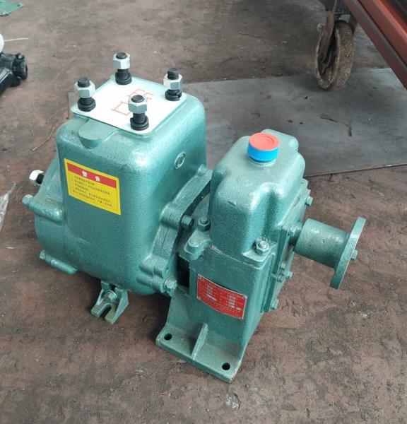 80QZBF-60/90N大功率自吸式洒水泵报价