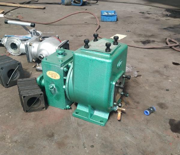 亿丰65QZ50/50N自吸式洒水泵现货报价