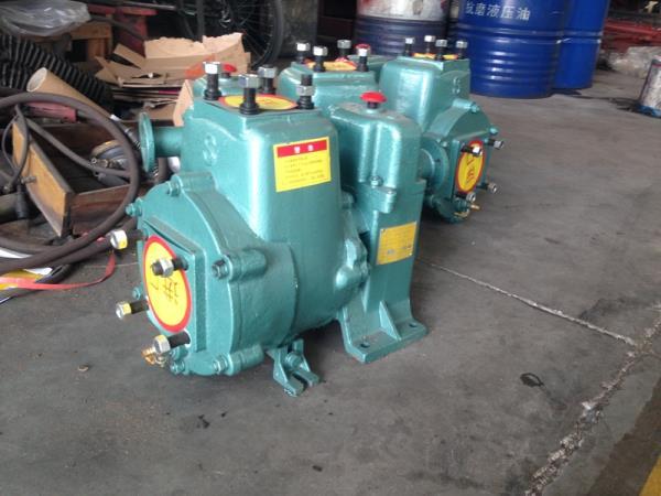 杭州威龍泵業65QZF-50/50N灑水泵廠家批發價