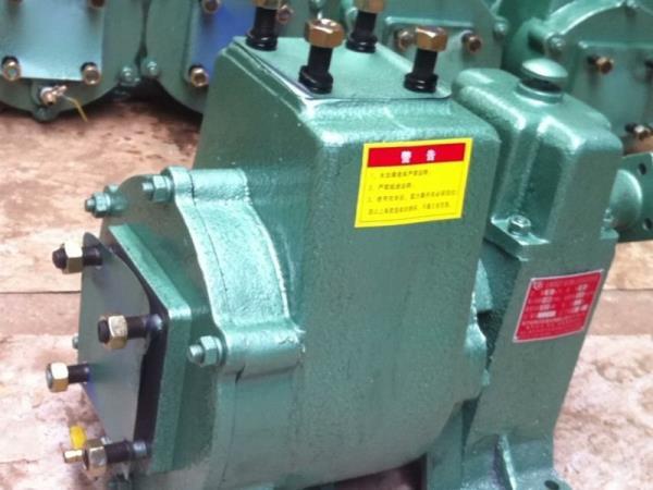 80QZF-60/90S自吸式洒水车泵现货报价