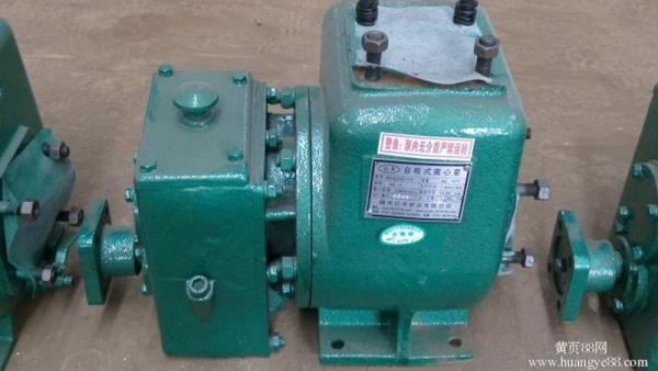 65QZ50/110N专用洒水泵报价