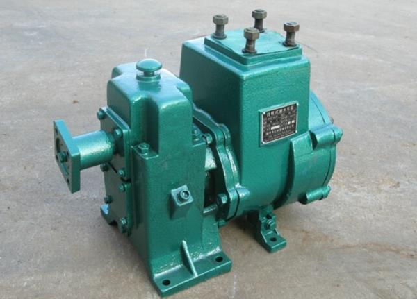 金龍泵業65QZBF-50/110N自吸式灑水車泵現