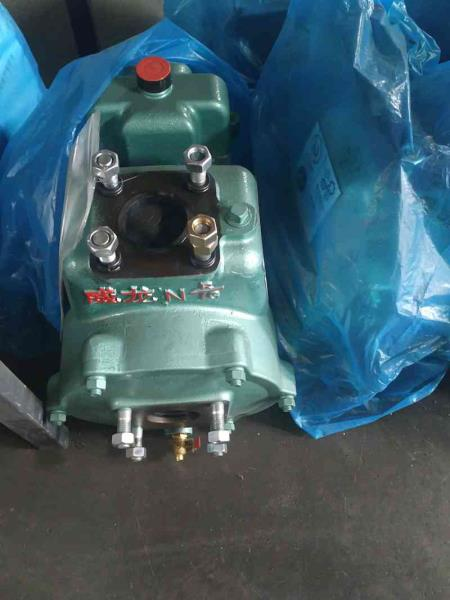 杭州威龍泵業65QZF-40/50N自吸式灑水泵廠家