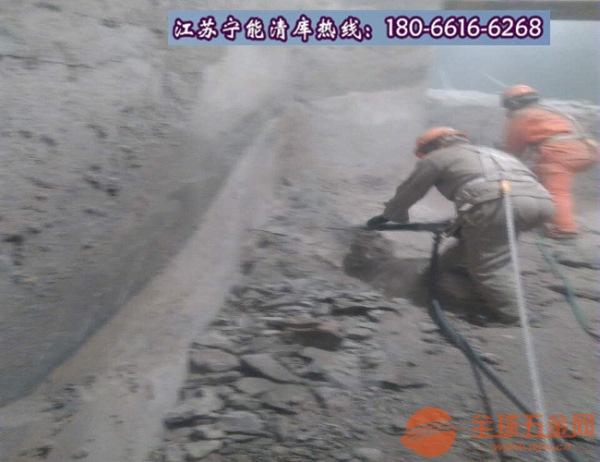 克拉玛依效果好的清水泥库公司