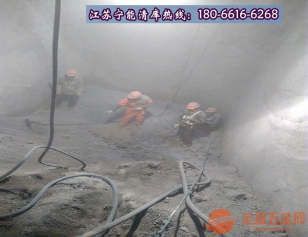 齐齐哈尔规模大的清水泥库公司