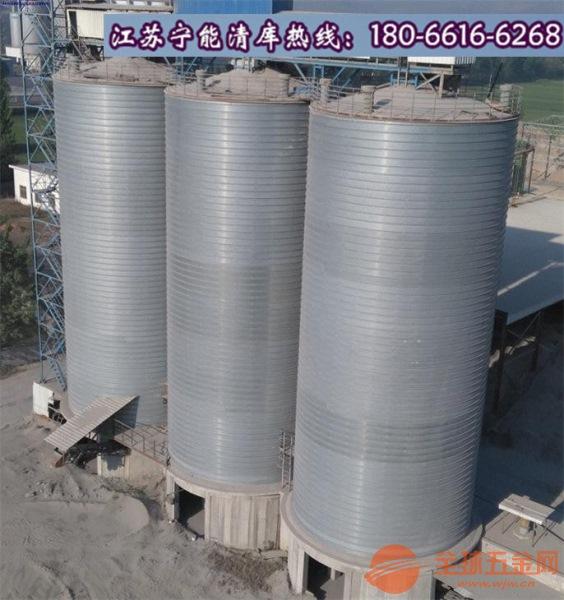 达州专业清水泥库公司